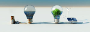 triple win's ideas for energy and different ecosystems