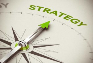 a compass towards a sustainable business strategy