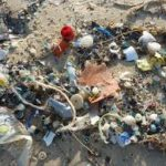 Oceans Full of Microplastics