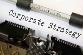 "typewriter ribbon - develop a sustainable ""Corporate Strategy"" - call TripleWin"